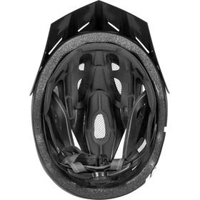 Endura Hummvee Kask rowerowy czarny